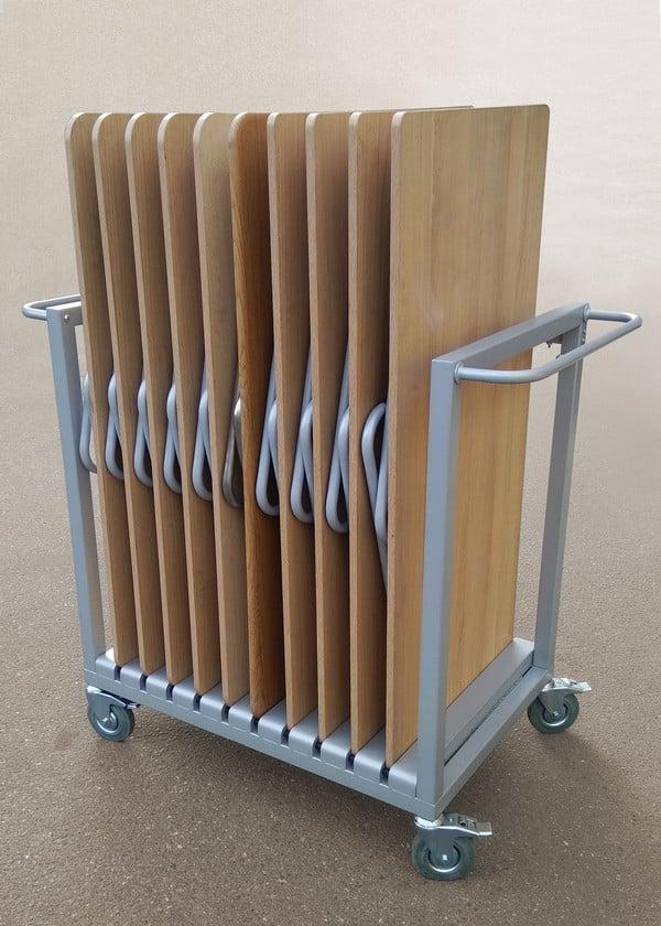 СтолМет — раскладные столы для ваших мероприятий